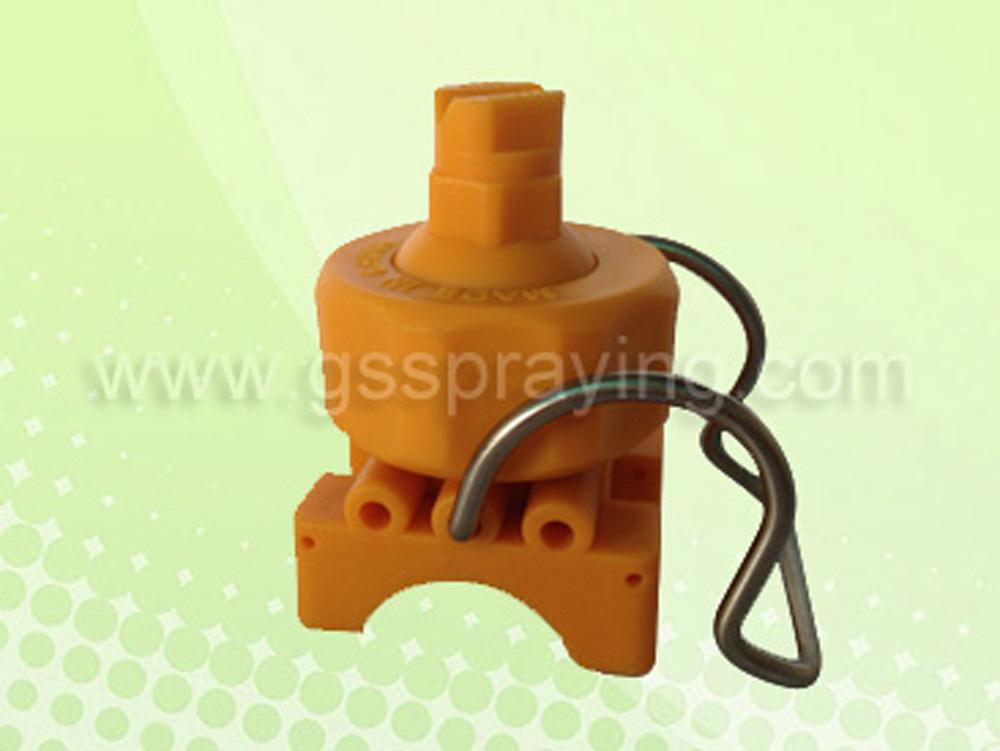Adjustable Spray Nozzle Manufacturers Mail: Green Spray Technology Co., LTD-Misting & Fog System,spray