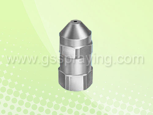 G serie nallow angle full cone jet nozzle